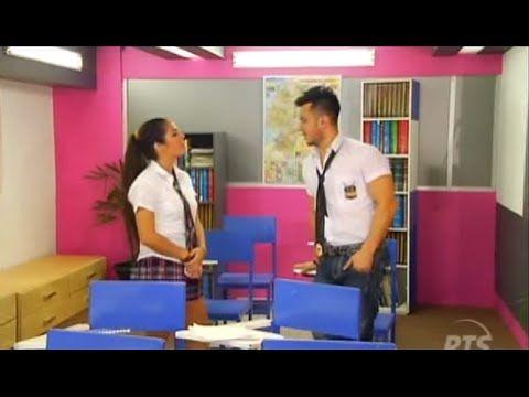 Combate RTS Ecuador - Combate High School (Capitulo 8)