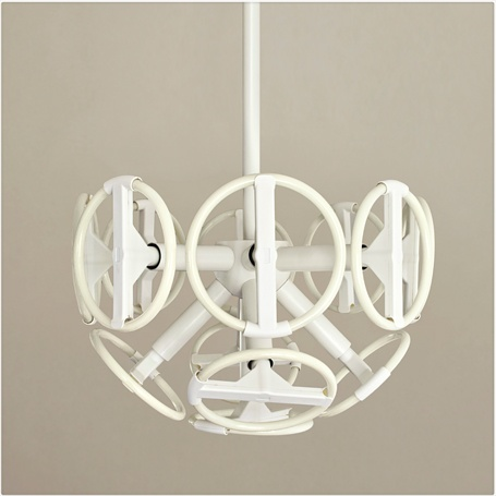 calmares II - ceiling light- Strala