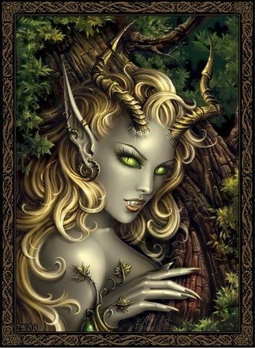 dark fairy vampires | Dark Evil Fairies http://www.fanpop.com/clubs/after-dark/images ...