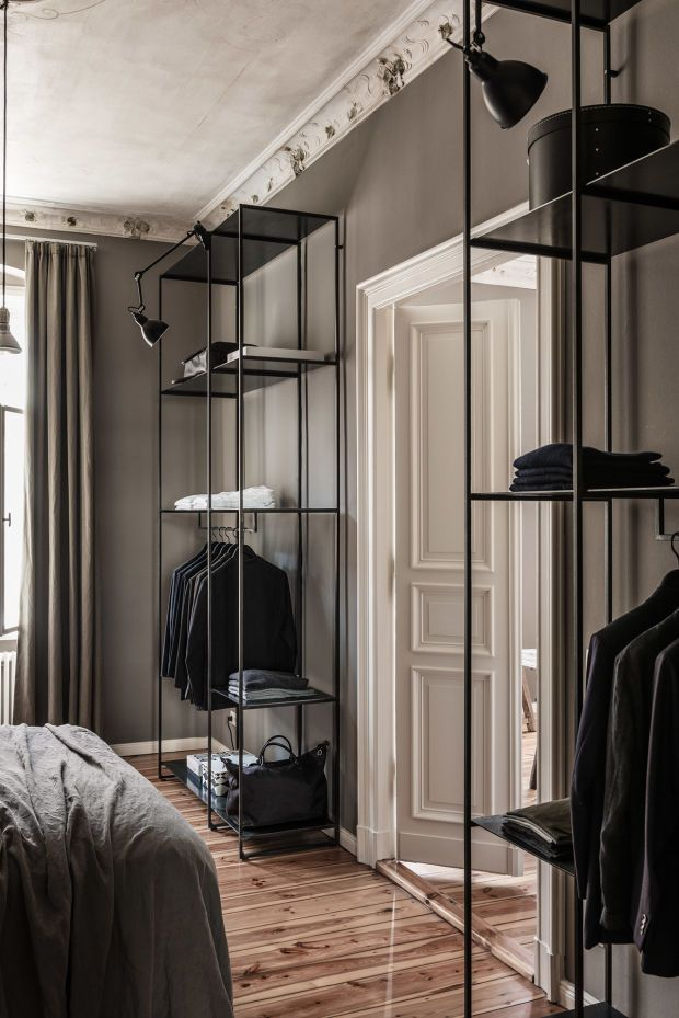 Does It Get Any Better Than This Masculine Berlin Apartment
