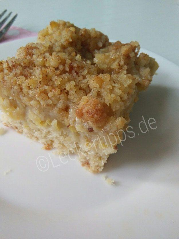 Bei diesem Kuchen hat der Gourmetmaxx 9in1 wieder die meiste arbeit getan.
