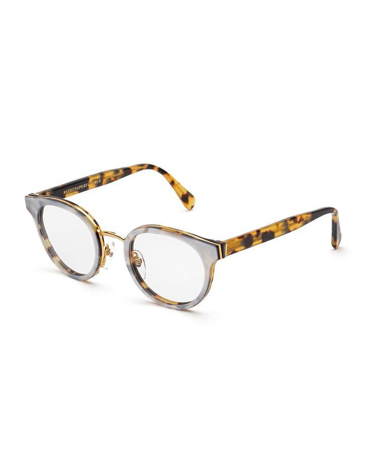 Numero 22 Fashion Glasses