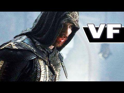 Assassin's Creed : un film de Justin Kurzel - Istyablog : pour savoir en toute décontraction