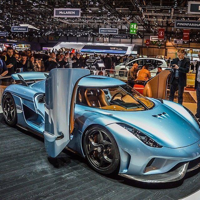 Kownifsegg Sport: Koenigsegg, Sports Cars, Super Sport Cars