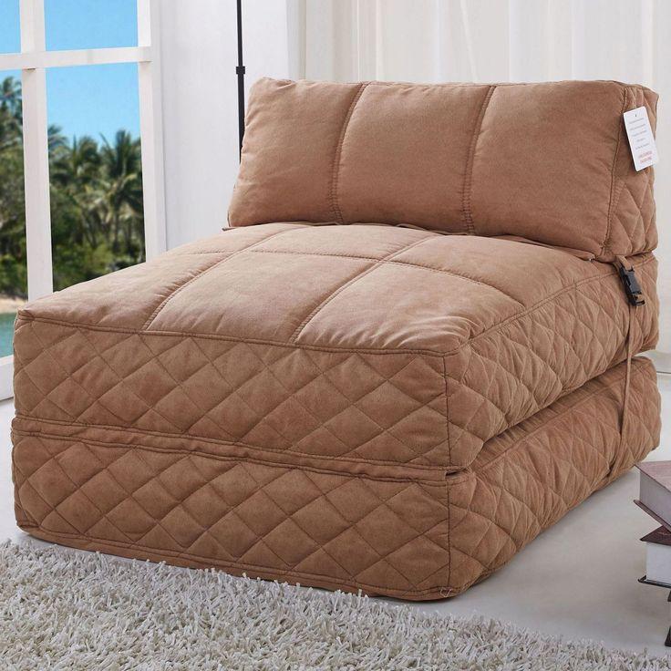 best 25 bean bag bed ideas on pinterest huge bean bag huge bean bag chair and bean bag like bed. Black Bedroom Furniture Sets. Home Design Ideas