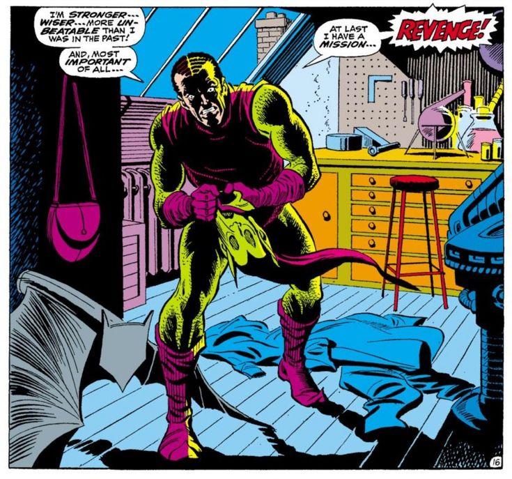 Norman Osborn seeks revenge in Spectacular Spider-Man Magazine #2