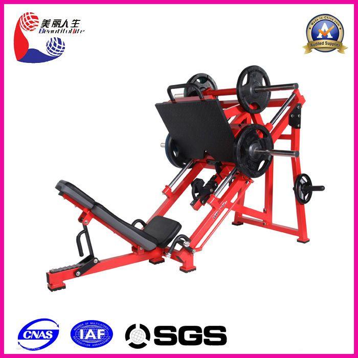 máquina de gimnasio prensa de piernas-Equipos Gimnasio-Identificación del producto:300000234190-spanish.alibaba.com