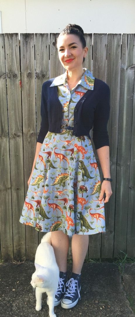 The Dream of the Crop Cardigan in Navy   Mod Retro Vintage Sweaters   ModCloth.com