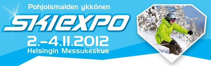 Skiexpo - Pohjoismaiden suurimmat talviurheilumessut