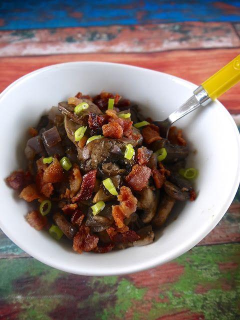 Creamy Paleo Mushroom Stroganoff | Recipes | Pinterest