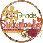 Blog 2nd Grade Snickerdoodles...