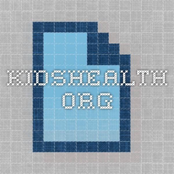kidshealth.org