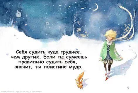 цитаты из маленького принца: 13 тыс изображений найдено в Яндекс.Картинках