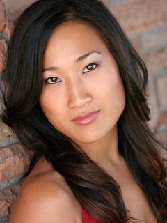 Tina Huang  plays Susie Chang
