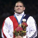 Rulon Gardner is a member of the 2000 US Olympic wrestling team, he was pitted against Russian legend Alexander Karelin, in what can only be described as a David versus Goliath scenario. Against harrowing odds, Rulon emerged victorious, winning the gold medal in one of the biggest upsets in Olympic history. Interested in booking Rulon Gardner for your next #event? Contact @Eagles Talent by calling 1.800.345-5607 or visiting www.eaglestalent.com.