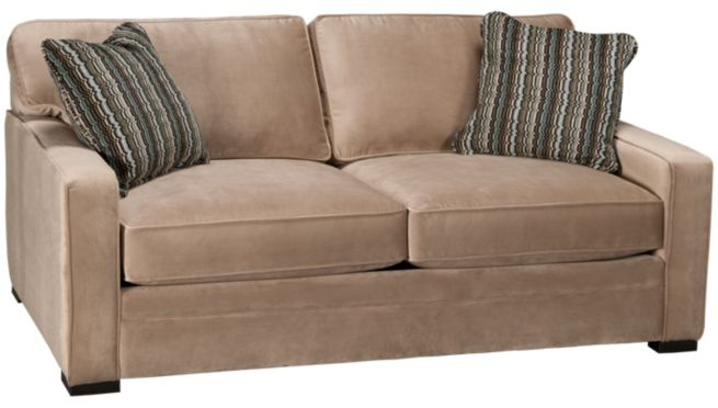 Jonathan Louis Choices Condo Sofa Sofas Jordan S