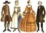 05 - Recién en el siglo XVIII se liberaliza el concepto de producción y consumo.