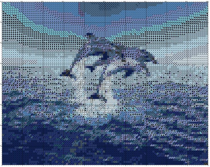 delfin 1