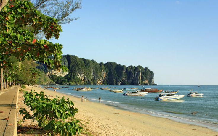 Rejs på ferie til Thailand med Apollo.Se mere på http://www.apollorejser.dk/rejser/asien/thailand