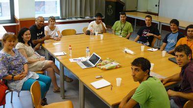 El voluntariado universitario del 'software libre' se queda sin reconocimiento / @gascorbe + @eldiarionorte | #sci #tech #inn #oainves