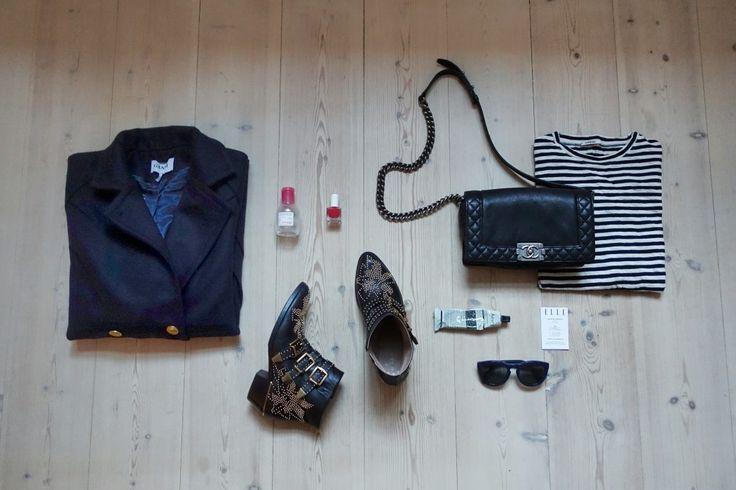 Packing for: Paris Fashion Week