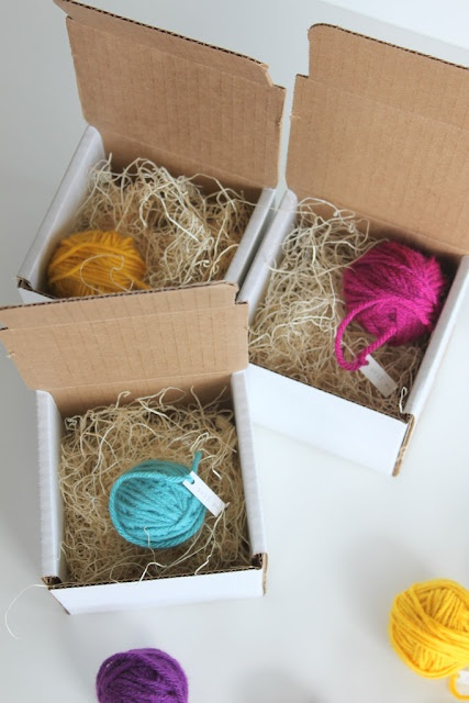 Invitations...to something awesome.: Yarns Crafts, Crafts Day, Parties Ideas, Cool Ideas, Crafts Ticket, Parties Invitations, Wooden Ball, Crafts Parties, Parties Time