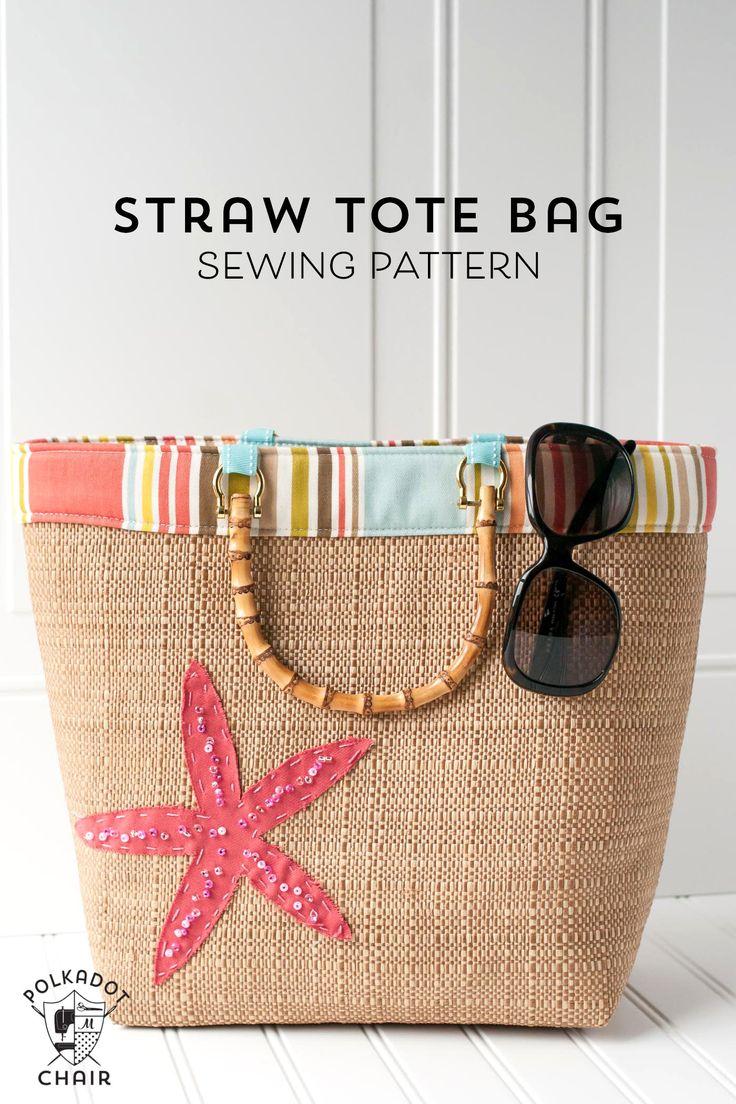 270 best Sewing - Handbags, Purses, \u0026 Totes images on Pinterest ...