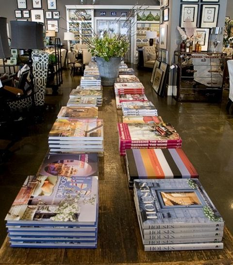 Juxtaposition Of Traditional And Contemporary Elements In Interior Design: Juxtaposition Great Store In CA.....