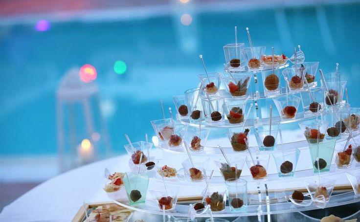 Fingers Food ...... Wedding!
