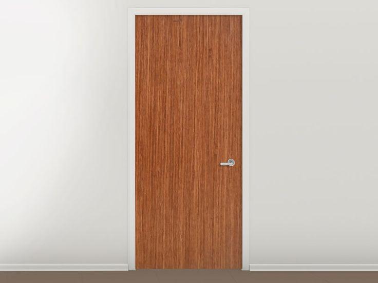 Tür #Tapete Ulme
