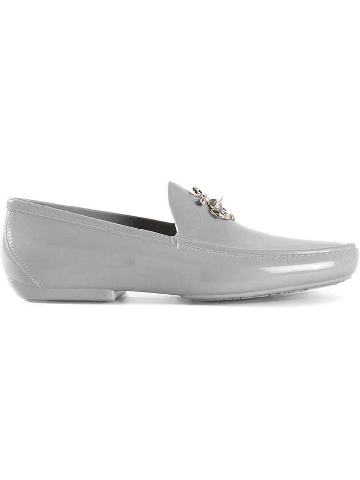 Vivienne Westwood / anchor loafers – Case Study