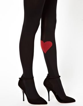 Pretty+Polly++Joanne+Hynes+Love+Tights