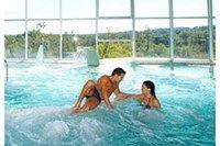 OFERTA: Spa para dos en el Spa Attica 21 Villalba
