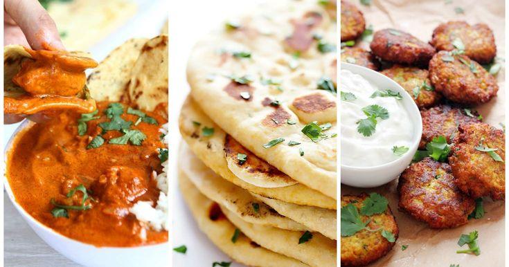 I piatti indiani che bisogna assolutamente assaggiare