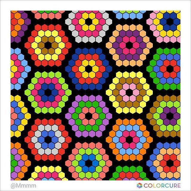 #meditation #graffiti #peace #canvas #wallpainting #pattern #hive #bee #mandalas #coloringbook #coloringappforadults #colorcure #beautiful #art #artwork #abstract #impressive #illusion #색칠공부 #색칠놀이 #어른색칠 #색칠스타그램 #painting #sketch #coloreandoando #librodecolorear #escape #stressless #coloreatumundo #descubreelartistaquehayenti