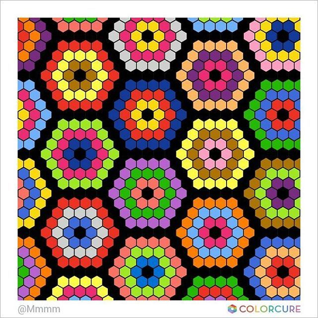 #meditation #graffiti #peace #canvas #wallpainting #pattern #hive #bee #mandalas #coloringbook #coloringappforadults #colorcure #beautiful #art #artwork #abstract #impressive #illusion #색칠공부 #색칠놀이 #어른색칠 #색칠스타그램 #painting #sketch #coloreandoando #librodecolorear #escape #stressless #coloreatumundo #descubreelartistaquehayenti