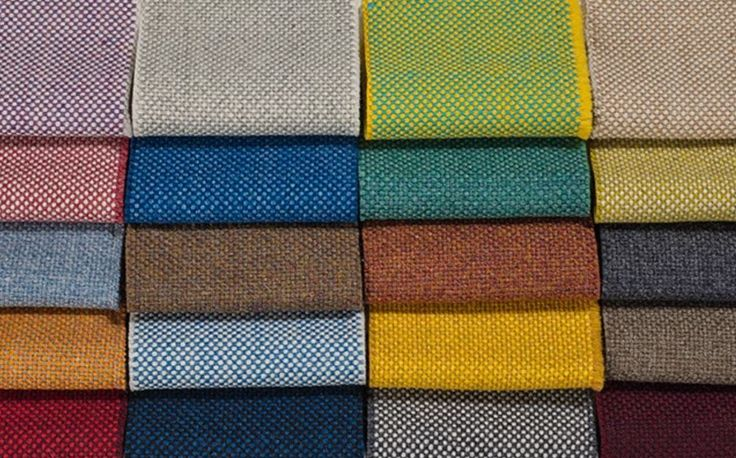 #Knoll launches the new fabric collection #Signature