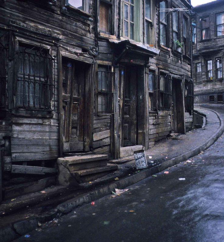 Istanbul 1979