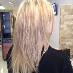 Photo of Posh Salon and Spa - Katy, TX, United States. Awesome new