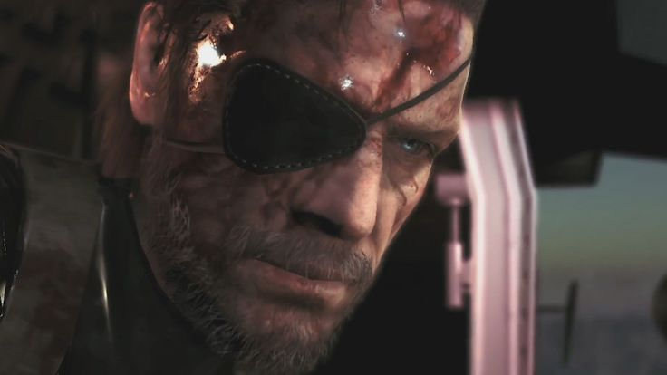 PS4 hry | Metal Gear Solid V: Ground Zeroes PS4 | PS4 hry - hry na Playstation 4