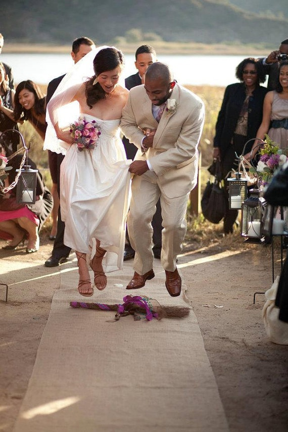 broom jumping an african ritual How to make a wedding broom for a jumping good time wedding broom wiccan wedding celtic wedding wedding rituals african weddings jumping the broom broom for a.