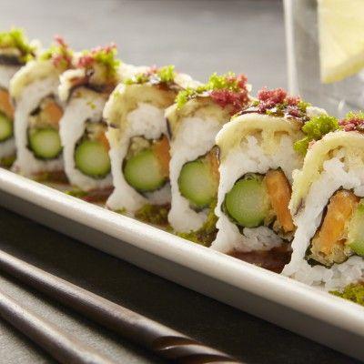 Ra Sushi Pembroke Gardens