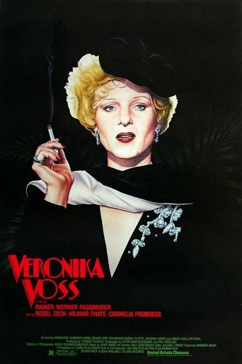 "*Watch!!~ Veronika Voss (1982) FULL MOVIE ""HD""1080p Sub English ☆√ ►► Watch or Download Now Here 《PINTEREST》 ☆√"