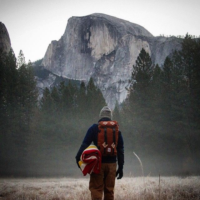 Yosemite | On the list of adventures for summer 2016