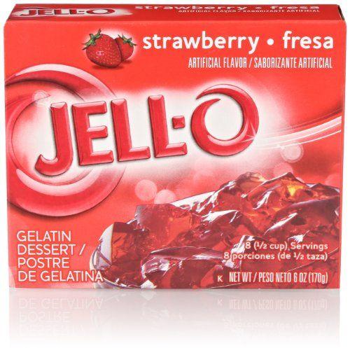 Blue Raspberry Lemonade Jello Slush - Page 2 of 2 - This Silly Girl's Kitchen