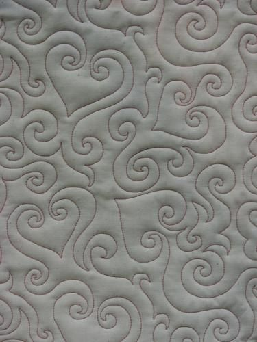 Free Motion Quilting Designs Hearts : 54 Best images about Hearts quilting designs on Pinterest Quilt, Machine quilting and Free ...