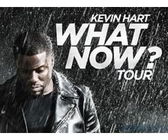 Discounted VIP Tickets for Kevin hart show