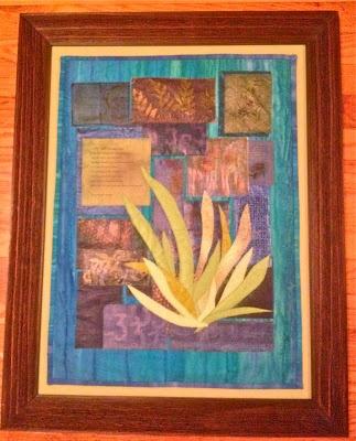 70 best Quilt Art - Framing, Hanging images on Pinterest | Quilt ... : framed quilt art - Adamdwight.com
