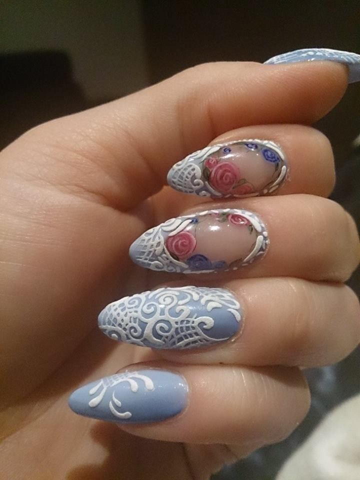 Explore New Items at www.indigo-nails.com #nails #nailart #nailpolish