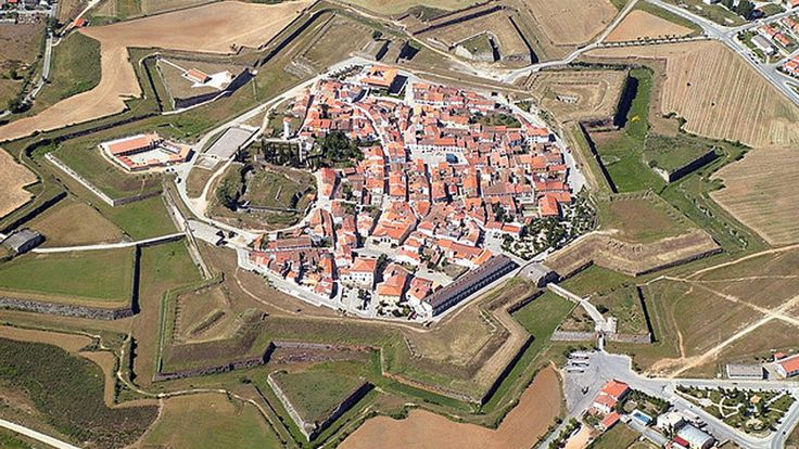 Aldeias Históricas de Portugal | Historical Villages of Portugal • Centro de Portugal - Almeida